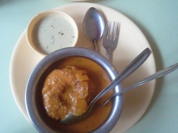 Wada Sambar