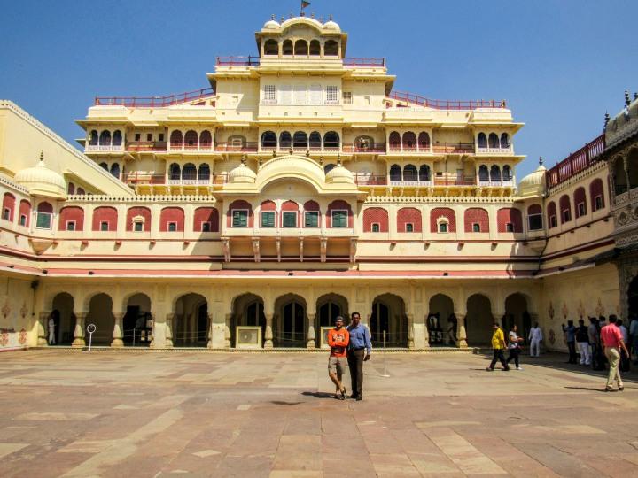 City Palace 1
