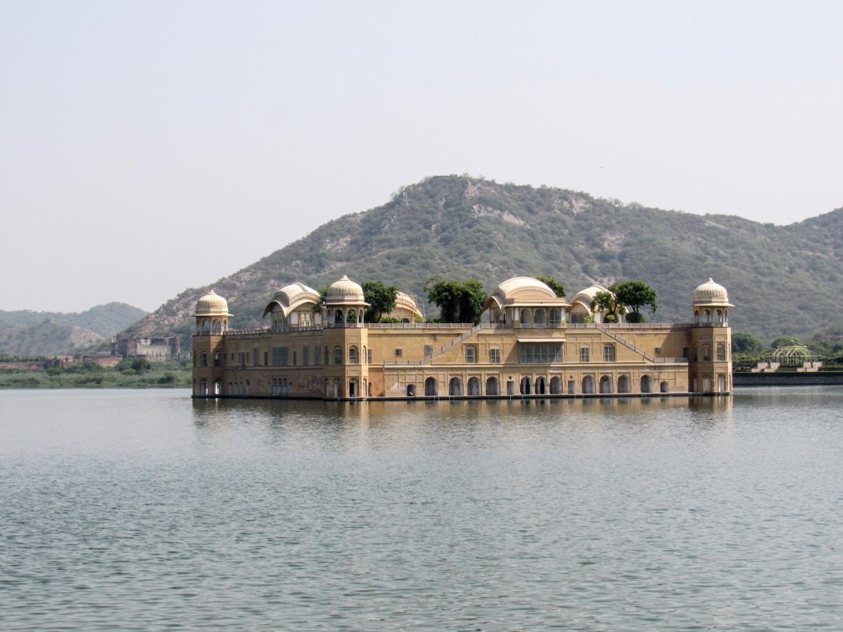 Jal Mahal